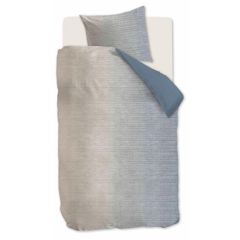 Odyssey dekbedovertrek blue packshot