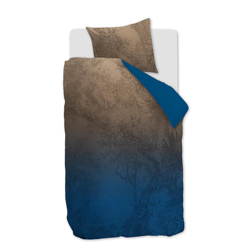 Athena dekbedovertrek blue packshot