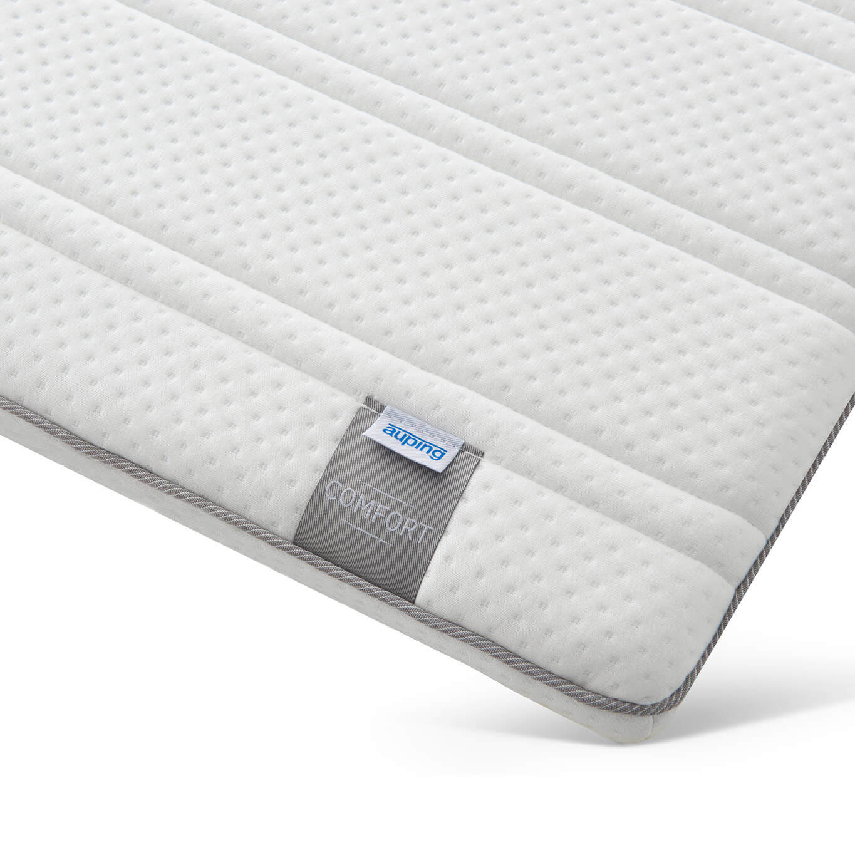 Comfort split mattress topper Pack zoom 4