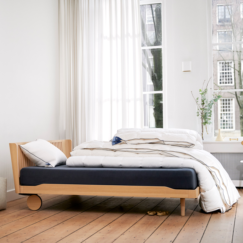 Couette Auping Cloud  sfeer