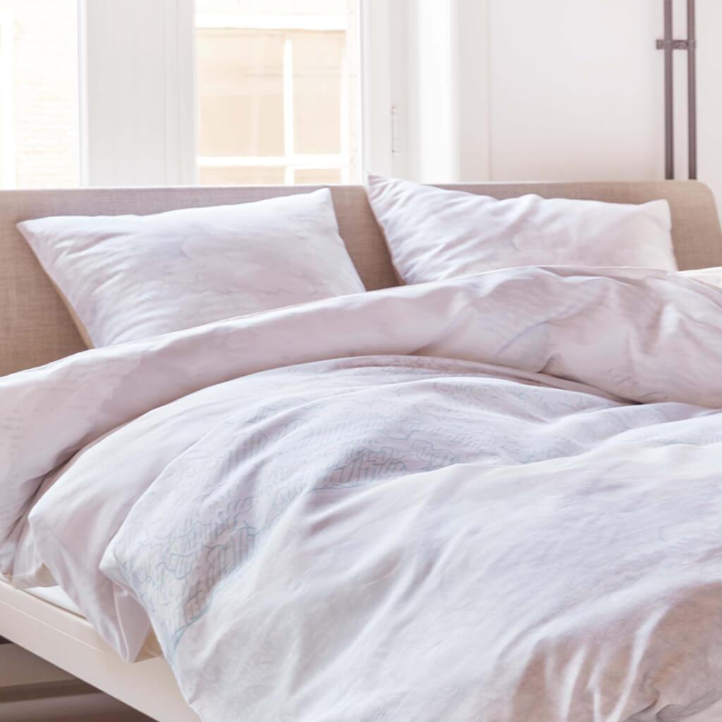 Nimbus dekbedovertrek bed