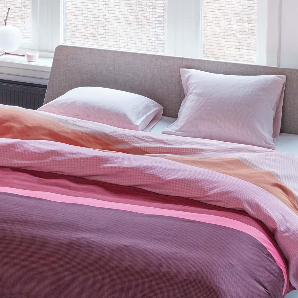 Sydney dekbedovertrek bed