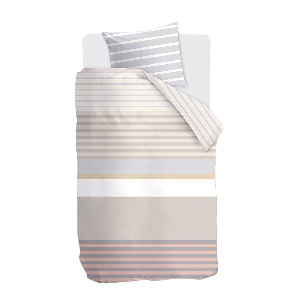 Infinity duvet cover sand packshot