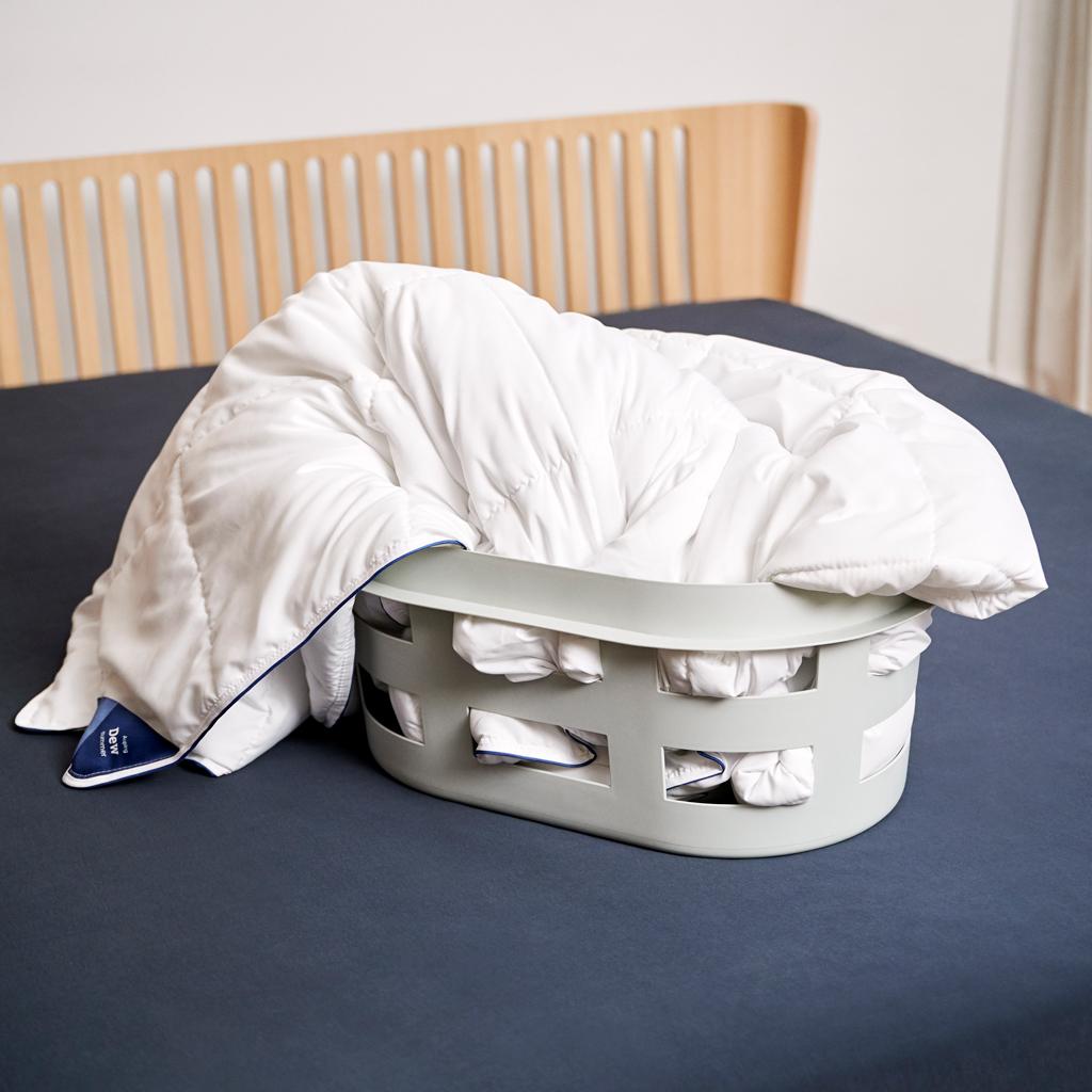 Auping Dew dekbed  bed