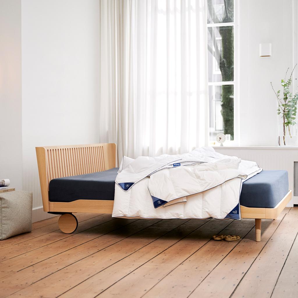 Auping Nest dekbed  bed
