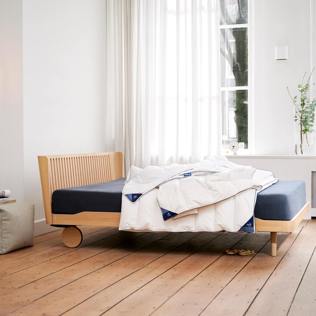 Auping Nest zomerdekbed  bed