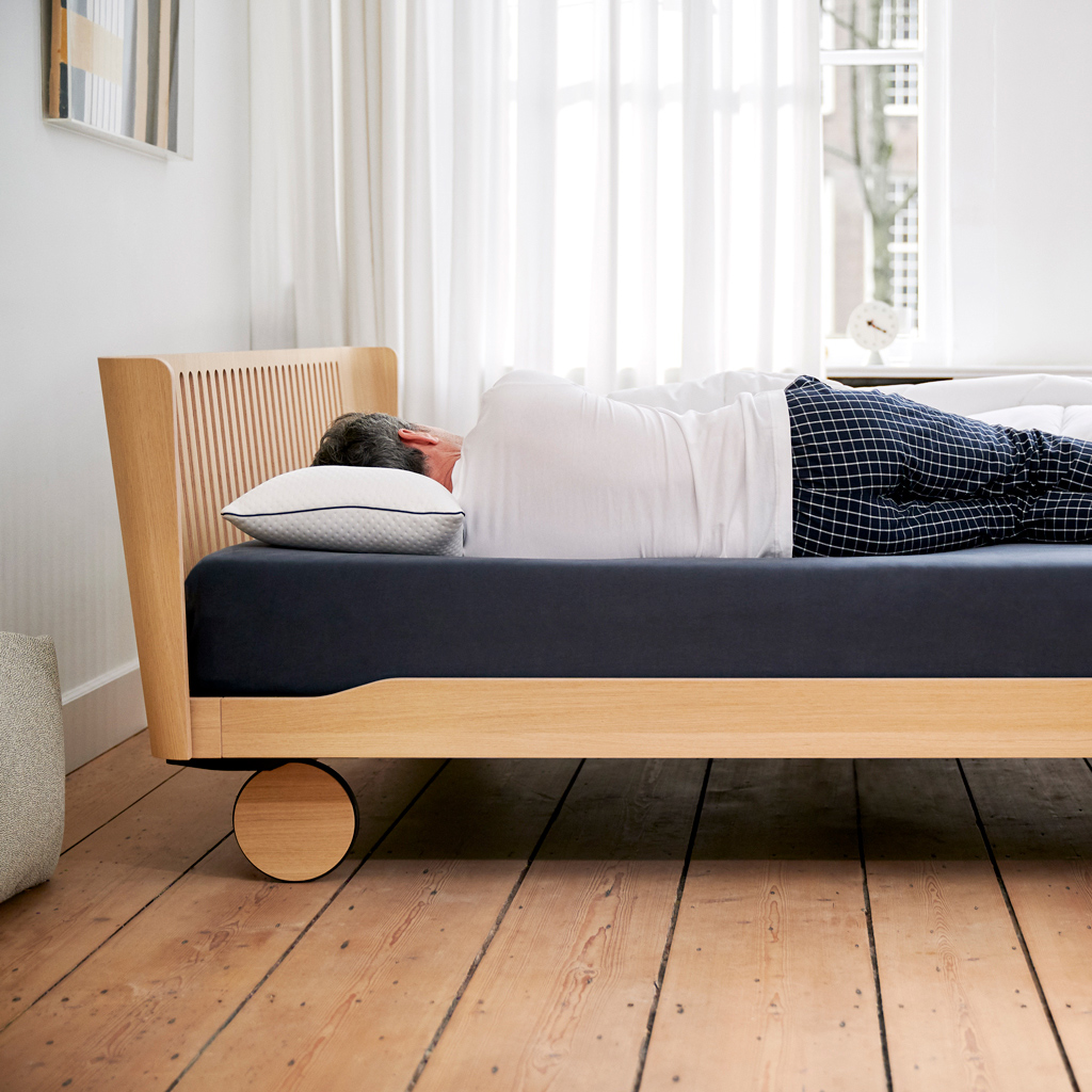 Auping Dew pillow bed
