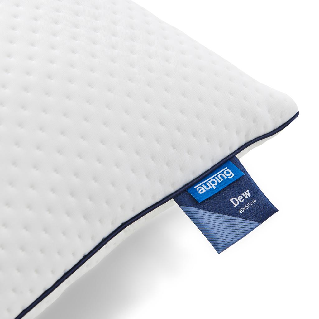 Auping Dew pillow detail