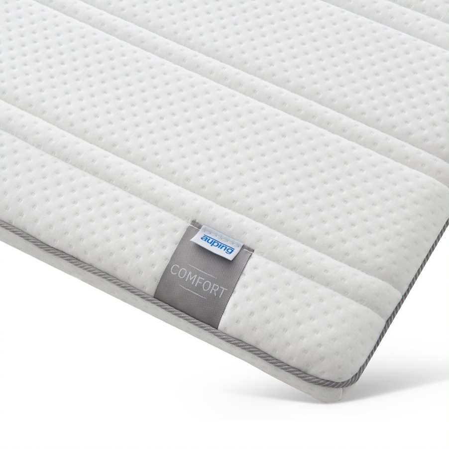 Topper Comfort für Doppelbett Pack zoom 4