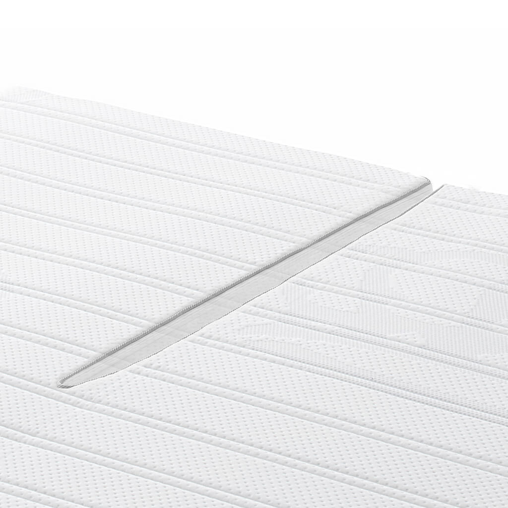 Comfort split mattress topper Box wide 3