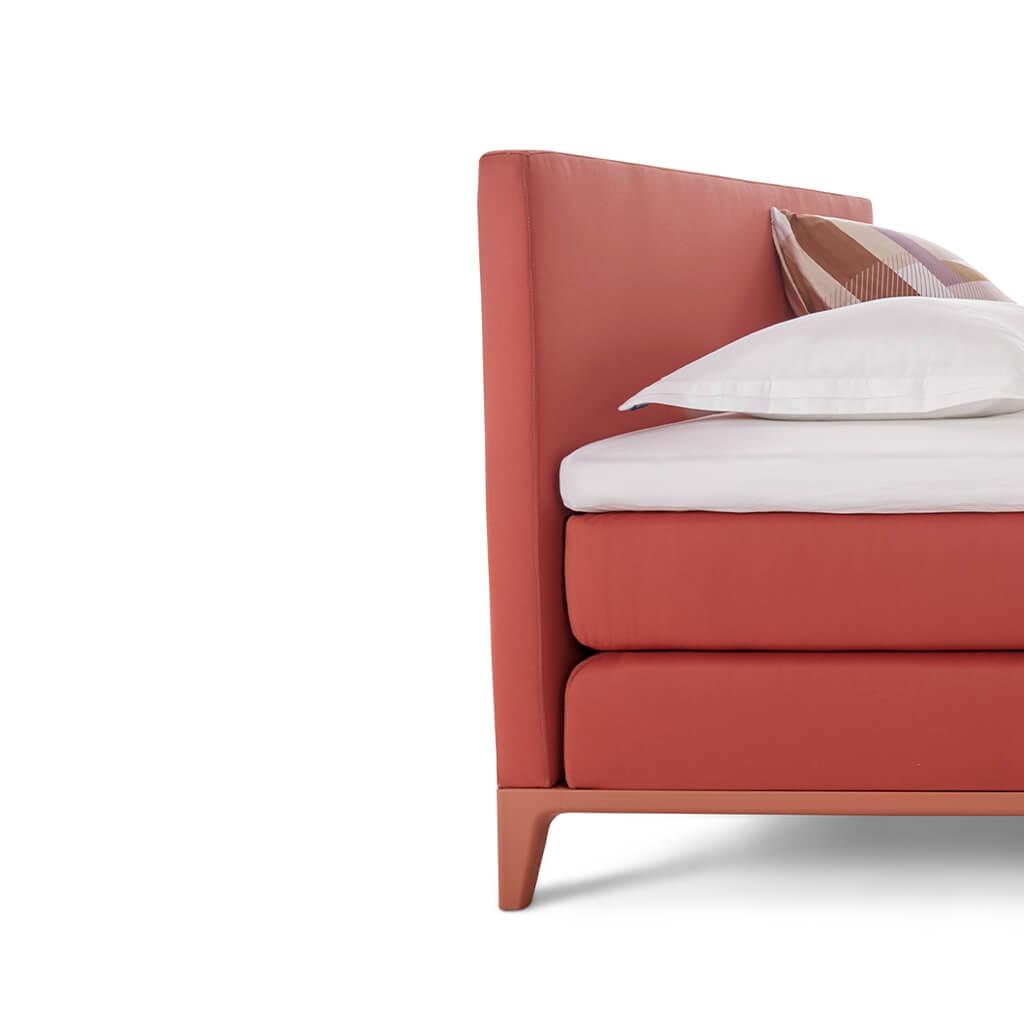 Prestige mattress topper double Boxspring 2